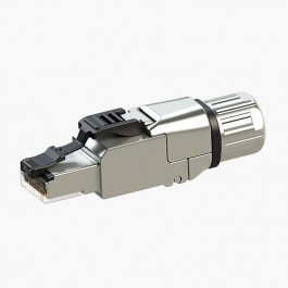 CABLOCUSTOM CONNETTORE RJ45 CAT6A TELEGARTNER