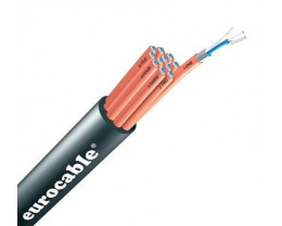 EUROCABLE SSA02C MULTICORE A 2 COPPIE
