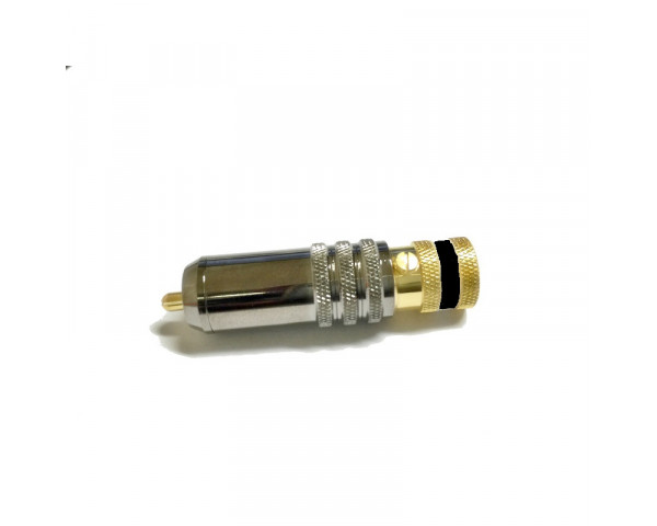 ATC C21 CONNETTORE RCA HIGH-END WHITE