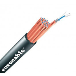 EUROCABLE SSA16C MULTICORE A 16 COPPIE