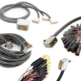 Create your Edac cable