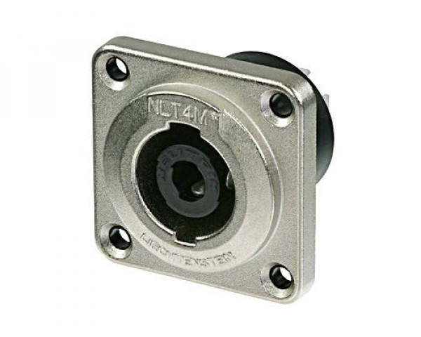 NEUTRIK NLT4MP SPEAKON SERIE STX